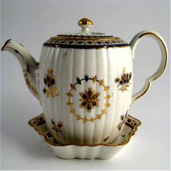 Caughley porcelain