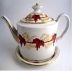 Coalport Porcelain